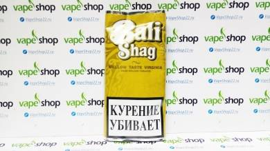 Табак сигаретный Bali Shag Mellow Virginia
