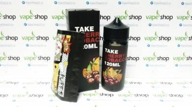 Жидкость Take 120 мл 3 мг/мл
