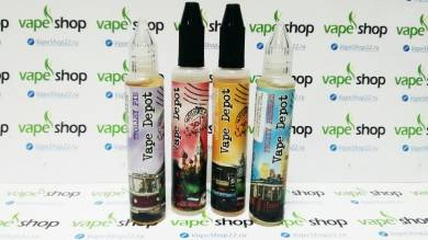 Жидкость Vape Depot 3 мг/мл 30 мл VG/PG 70/30