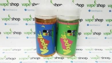 Жидкость Vape is 3 мг/мл 200 мл
