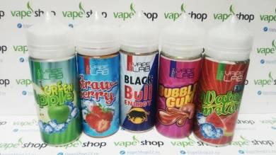Жидкость MSK VAPE LAB 3 мг/мл 120 мл