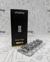 Испаритель VOOPOO PnP-TM2 0.8ohm для VOOPOO VINCI(X) , NAVI , WISMEC R80, Vaporesso PM80