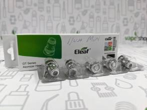Испаритель Eleaf GT 1.2 Ом (для iJust Mini)
